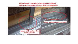 top patio glass door replacement and sliding glass door and patio door repair sliding glass door