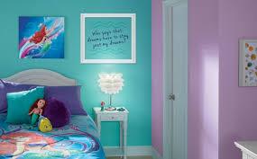 Little Mermaid Bedroom: Decor, Colors And Ideas