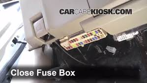 interior fuse box location 2008 2013 toyota highlander 2012 2016 Toyota Highlander Fuse Box Diagram interior fuse box location 2008 2013 toyota highlander 2012 toyota highlander 3 5l v6 2015 toyota highlander fuse box diagram