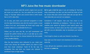 It gives you a very easy interface with practical recording features. Mp3juice Com 2021 Songs Mp3 Downloading Website