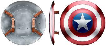 hasbro marvel legends shield
