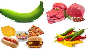 The anal fissur diet