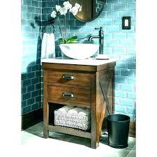 small vessel sink vanity. Brilliant Vanity Narrow Vessel Sink Bowl Vanity   For Small Vessel Sink Vanity L