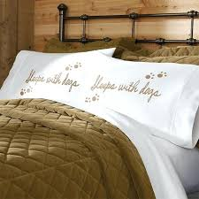 interior dog proof comforter bedding designs best decibell perfect 1 dog proof comforter