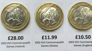 Pound Coin Designs Worth Money 2 Coins Worth Money Rare 2 Pound Coin Values Price For Every Coin 2019 Valuations Follow Link