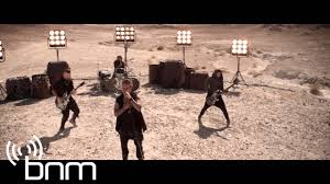 <b>Papa Roach</b> - Face Everything And Rise (Official Video) - YouTube