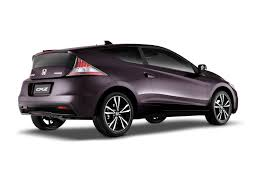 new car releases 2013 philippinesHonda Cars Philippines Launches the CRZ Sports Hybrid The New