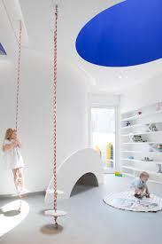 Pallavi Design Studio Ora Nursery Of The Future By Roar Design Studio
