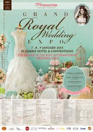 grand royal wedding expo 2015 informasi pameran, event, dan Wedding Fair 2016 Jakarta grand royal wedding expo 2015 wedding fair april 2016 jakarta