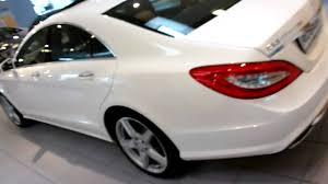 2012 Mercedes CLS 350 CDI 4-Matic Exterior & Interior * see also ...