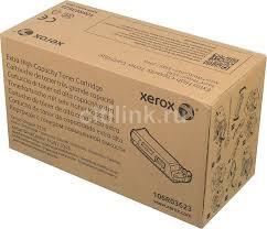 Купить <b>Картридж XEROX 106R03623</b>, черный в интернет ...