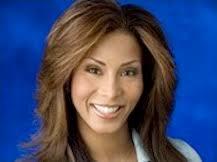Nerissa Knight.jpg 7. Nerissa Knight, Channel 11 reporter - Nerissa%2520Knight