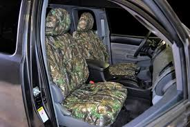 chevrolet tahoe seat covers