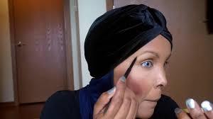 baro makeup step by step eid makeup tutorial somali beauty quruxda dumarka somali you you