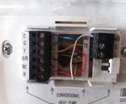 wifi thermostat wiring diagram practical honeywell wifi thermostat honeywell wifi thermostat wiring diagram best of guide
