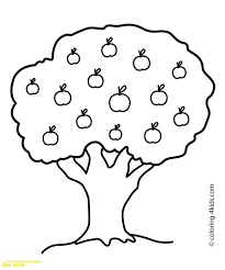 coloring pages of tree. Delighful Pages Trees Coloring Pages Best Book Inspirationa With Page Tree On Of E