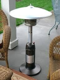 propane table heater backyard propane heater inspirational best backyard ideas images on bistro table propane patio propane table heater