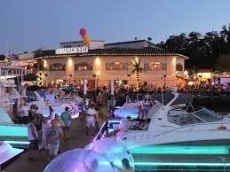 chesapeake inn restaurant marina