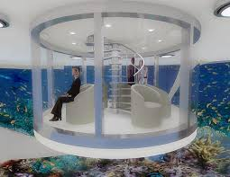 real underwater hotel. Underwater Hotel In Dubai Picture | Creepy Clown Scares Pants Off Guests - ABC News Real