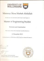 Master S Degree Certificate Uk Archives Madhurbatter