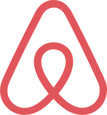 AIRBNB Logo Vector (.AI) Free Download