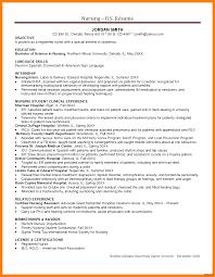 Job Description For Nurses Resume Nursing Cv Samples Template Veterinary Nurse Sample Curriculum 26