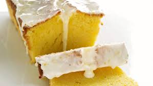 Meyer Lemon Pound Cake Recipe & Video