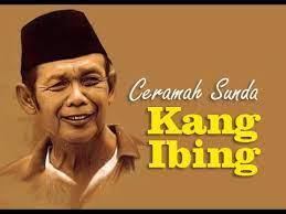 Ceramah lucu kang ibing yang melegenda dan bikin ngakak Download Ceramah Kang Ibing Full Bahasa Sunda Lucu