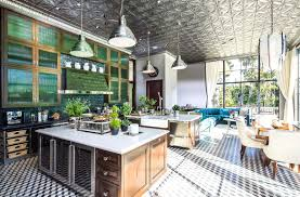 MILLION DOLLAR ART DECO STYLE ESTATE SEE THIS HOUSE - Huge kitchens