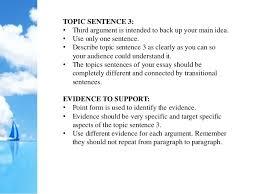 nature vs nurture essay outline topic