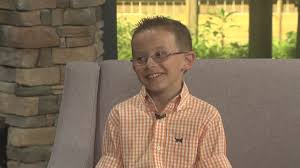 Meet Jr. Anchor Paul-Douglas Justus   wbir.com