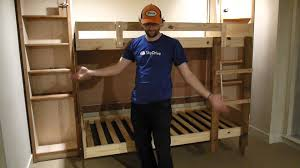 Hideaway Beds For Sale Hideaway Bed Plans Hideaway Folding Bunk Beds Learnsprout Hq