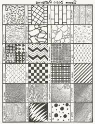 Patterns To Draw Delectable Patterns To Draw On Paper
