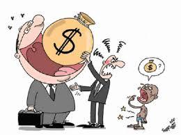 Resultado de imagen de La desigualdad del mundo