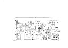 wiring diagram for kenmore refrigerator wiring diagram and schematics wiring diagram kenmore refrigerator best kenmore 665 wiring schematic ideas the best electrical rh
