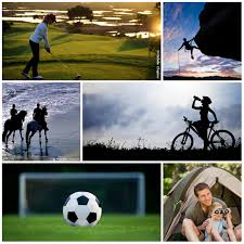 outdoor activities collage. Beautiful Outdoor Andalucia Is A Suberb Place For Outdoor Activities And Sports With Outdoor Activities Collage