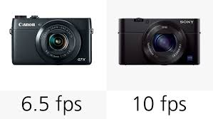 sony g7x. the sony rx100 iii has edge over canon g7 x when it comes to g7x o