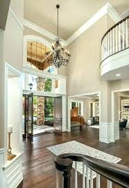 two story foyer chandelier as well best 2 ideas lighting