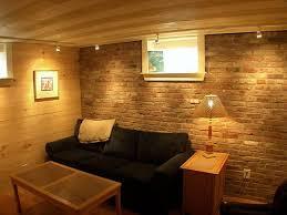 finished basement lighting ideas. Amazing Comely Basement Lighting Ideas Low Ceiling I Like The Extra Large Sills Under Small Windows They With Unfinished Finished