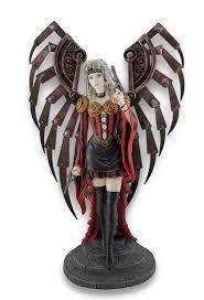 Veronese Design Angels Amazon Com Veronese Design Anne Stokes Avenger Steampunk