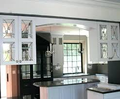 decoration kitchen wall cabinet with glass doors door etching designs