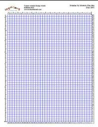 Knitting Graph Paper Free Archives Hashtag Bg