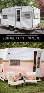 Camper Trailer Kitchen Designs 25 Best Ideas About Vintage Trailer Decor On Pinterest Vintage