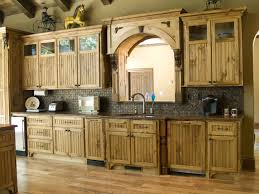 Rustic Kitchen Cabinets Gallery Rustic Shaker Kitchen Cabinets Rustic Shaker Kitchen