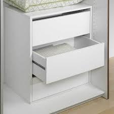 Come costruire cassettiere per l'armadio idee