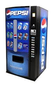 Dixie Narco Vending Machine Troubleshooting Amazing Dixie Narco Model 48E 48 Oz Can Machine Pepsi Simulated HVV