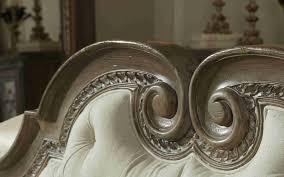 Pulaski Furniture Bedroom Sets Pulaski Furniture Accentrics Home Arabella Upholstered Bed Set
