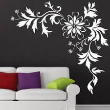 Small Picture Wall Stickers Flower Wall Stickers Manufacturer from Hyderabad