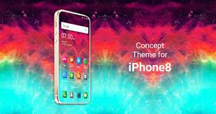Theme & Launcher For Iphone 8   Iphone 8 Plus APK 1.0.1 Download for Android  – Download Theme & Launcher For Iphone 8   Iphone 8 Plus APK Latest Version  - APKFab.com