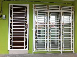 Grill Design For Window 2017 Modern Long Cover Grill Design Modern House